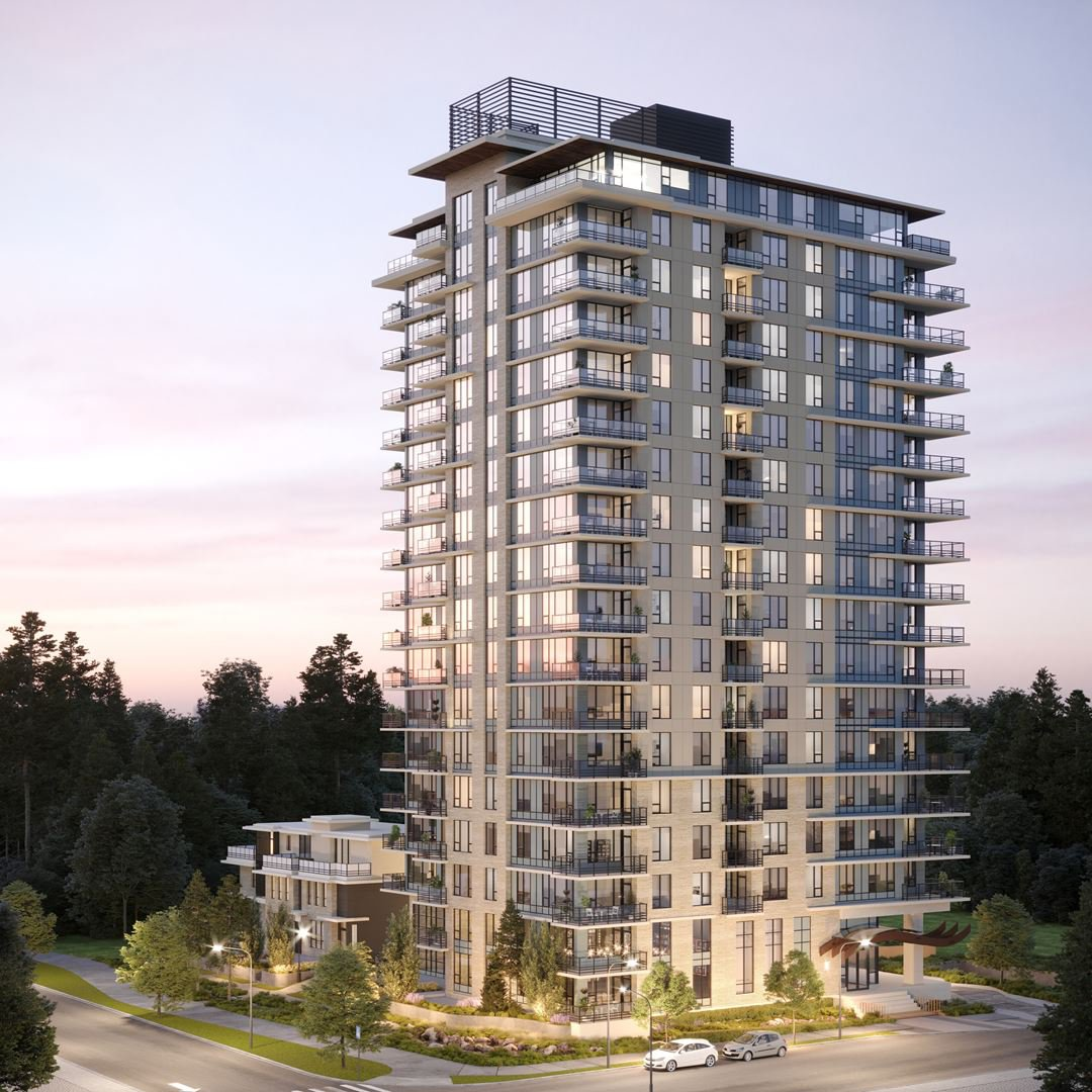 Main Photo:  in Vancouver: University VW Condo for sale (Vancouver West)