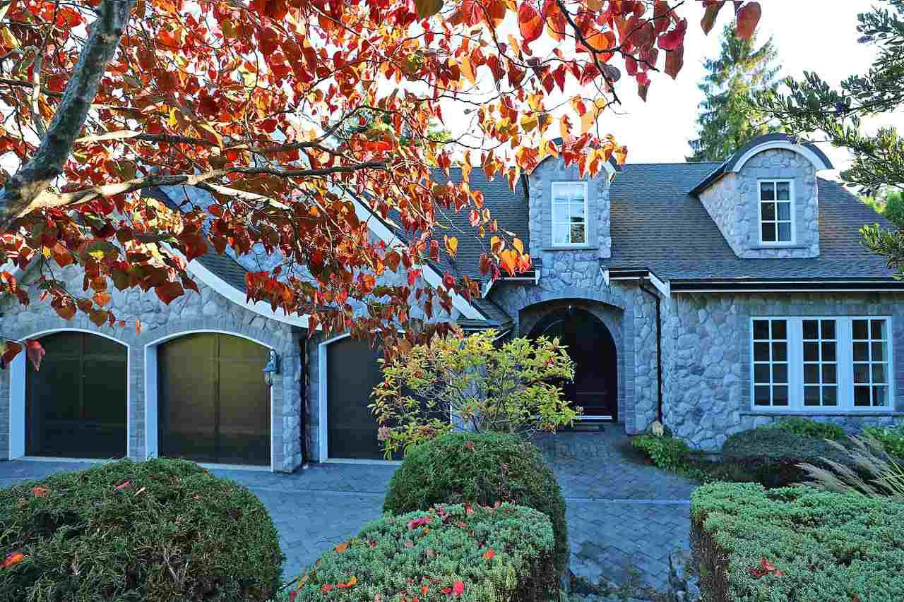 Main Photo: 13922 TERRY Road: White Rock House for sale (South Surrey White Rock)  : MLS®# R2502669