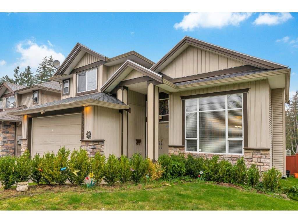 Main Photo: 12025 100 Avenue in Surrey: Cedar Hills House for sale (North Surrey)  : MLS®# R2507240