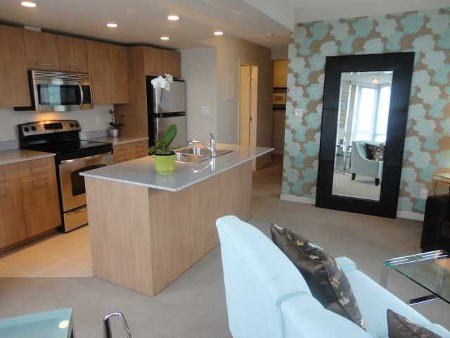 "Main Photo: 1202 1212 HOWE Street in Vancouver: Downtown VW Condo for sale in ""1212 HOWE"" (Vancouver West)  : MLS®# V941923"