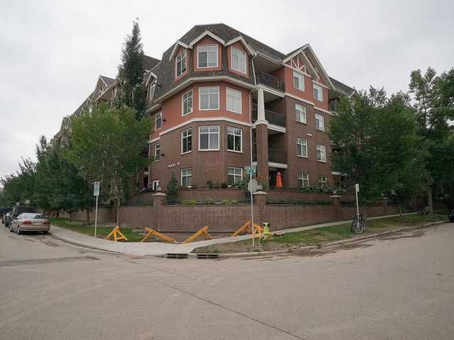 Main Photo: # 510 59 22 AV SW in CALGARY: Erlton Condo for sale (Calgary)  : MLS®# C3598501