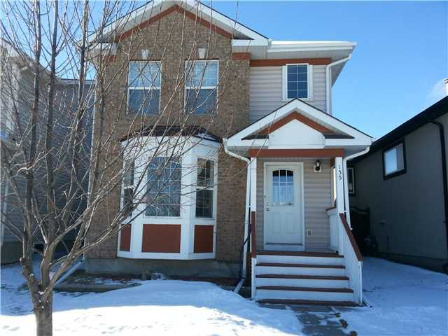 Main Photo: 155 Country Hills DR NW in CALGARY: Country Hills House for sale (Calgary)  : MLS®# C3602082