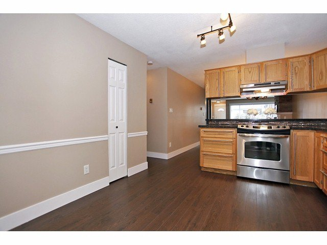 Photo 8: Photos: # 127 7837 120A ST in Surrey: West Newton Condo for sale : MLS®# F1403513