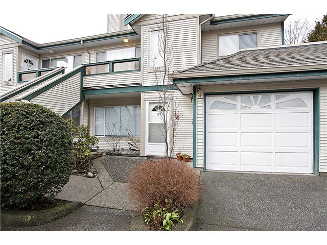 Photo 19: Photos: # 127 7837 120A ST in Surrey: West Newton Condo for sale : MLS®# F1403513