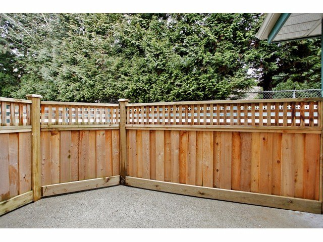 Photo 17: Photos: # 127 7837 120A ST in Surrey: West Newton Condo for sale : MLS®# F1403513