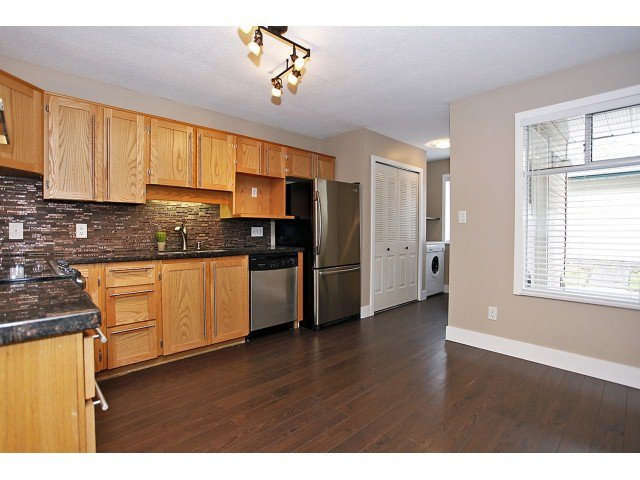 Photo 7: Photos: # 127 7837 120A ST in Surrey: West Newton Condo for sale : MLS®# F1403513