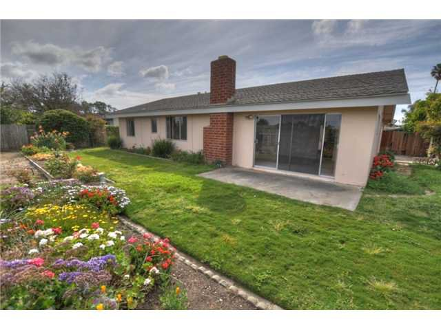 Main Photo: Home for sale : 4 bedrooms : 5831 Stresemann Street in San Diego