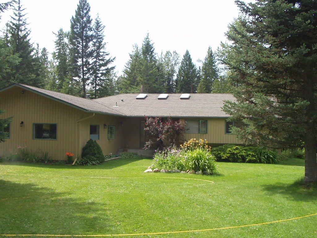 Main Photo: 11600 Highway 33 in Kelowna: Joe Rich House for sale (Okanagan Mainland)  : MLS®# 10091744