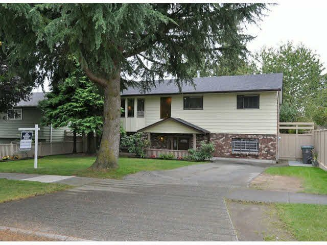 Main Photo: 8685 152A ST in Surrey: Fleetwood Tynehead House for sale : MLS®# F1424534