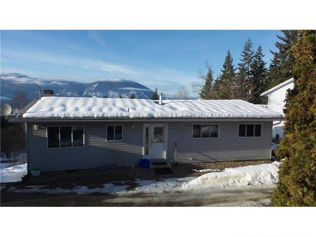 Main Photo: 1841 Southeast 9 Avenue in Salmon Arm: Hillcrest House for sale (SE Salmon Arm)  : MLS®# 10110481