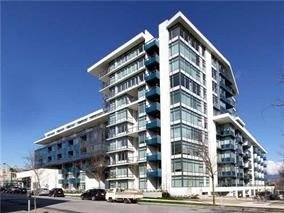 Main Photo: 510 1777 W 7TH AVENUE in Vancouver: Fairview VW Condo for sale (Vancouver West)  : MLS®# R2124499