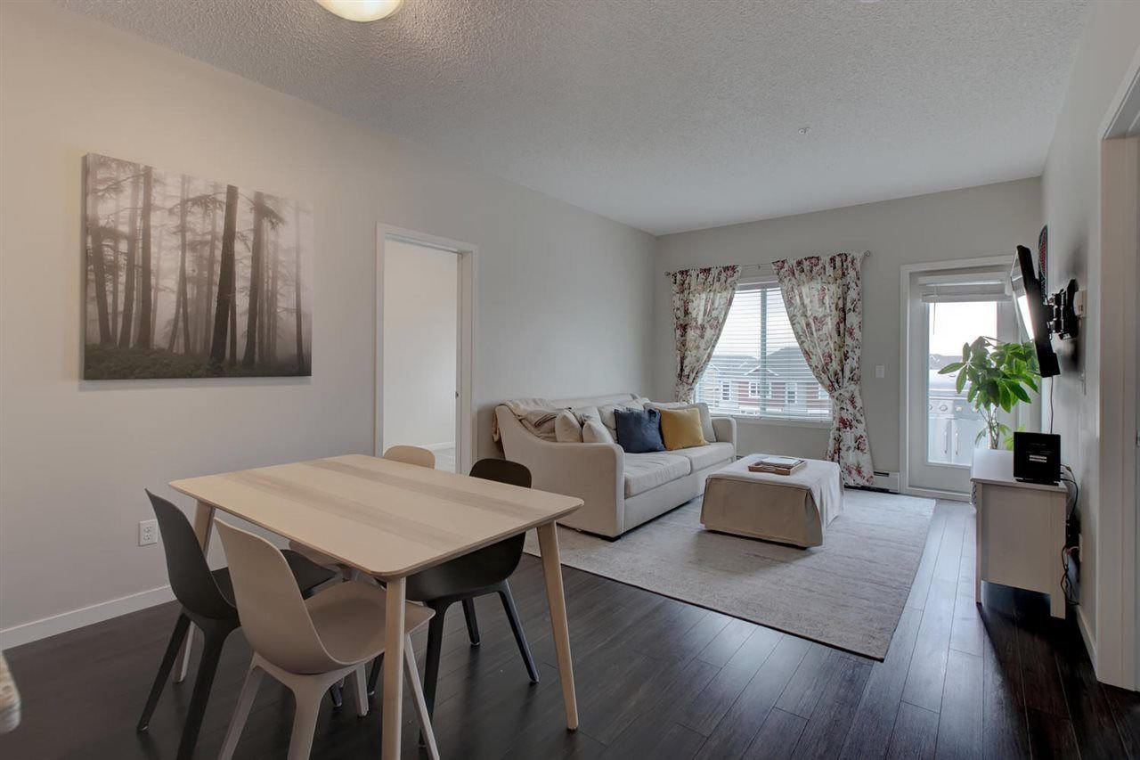 Main Photo: 1820_RUTHERFORD RD SW in Edmonton: Zone 55 Condo for sale : MLS®# E4134641