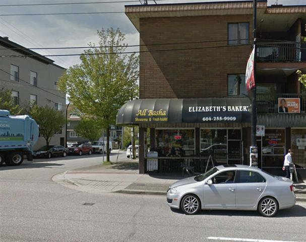 Main Photo: : Business for sale : MLS®# C8018564