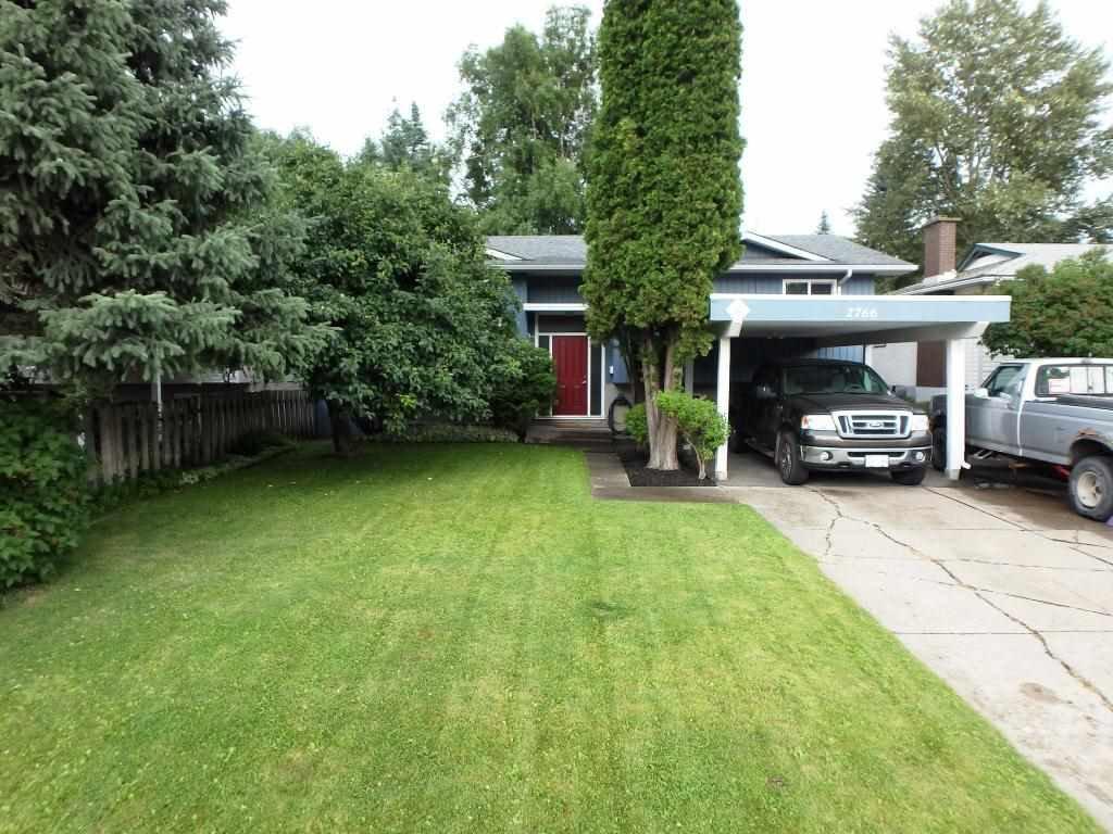 Main Photo: 2766 OAK STREET in : VLA House for sale : MLS®# R2188279