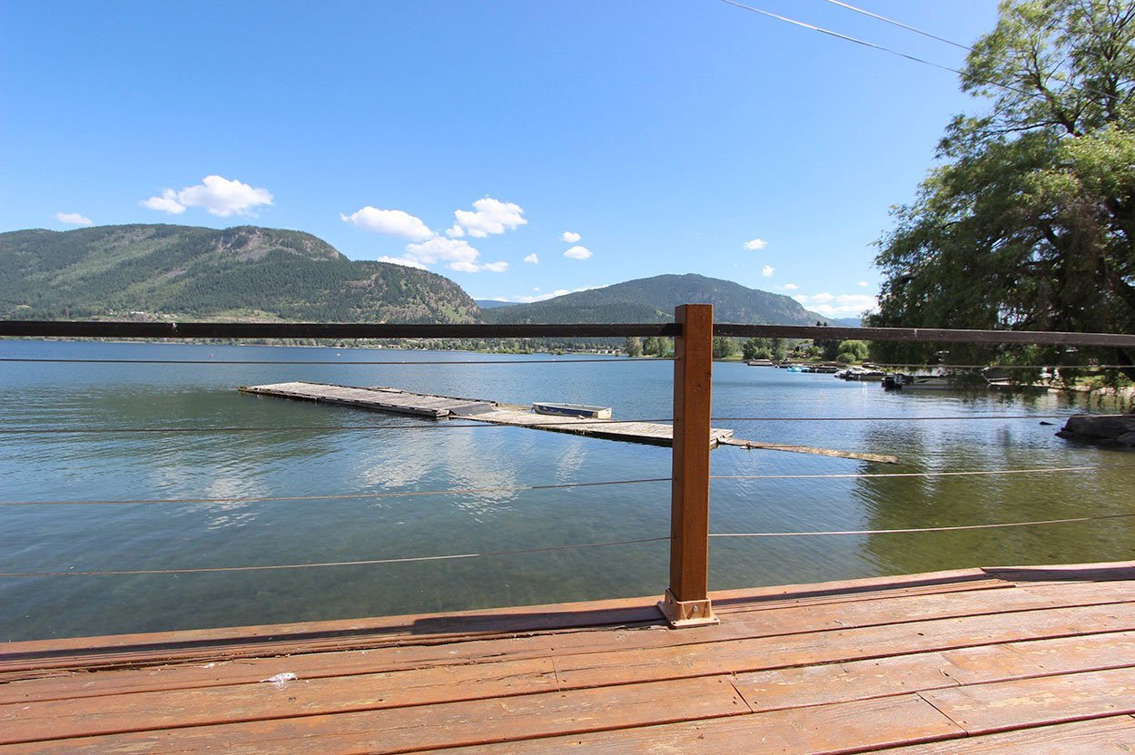 Photo 30: Photos: 6138 Lakeview Road: Chase House for sale (Shuswap)  : MLS®# 152025