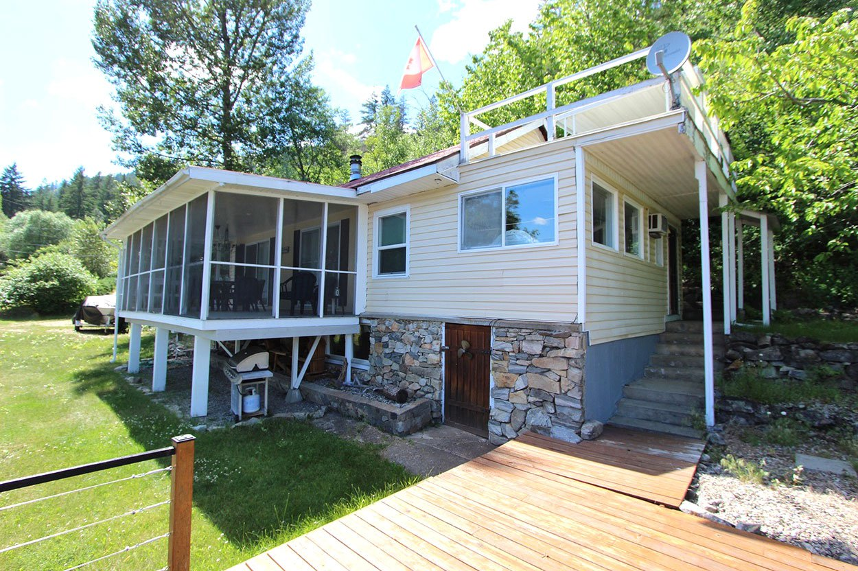 Photo 37: Photos: 6138 Lakeview Road: Chase House for sale (Shuswap)  : MLS®# 152025
