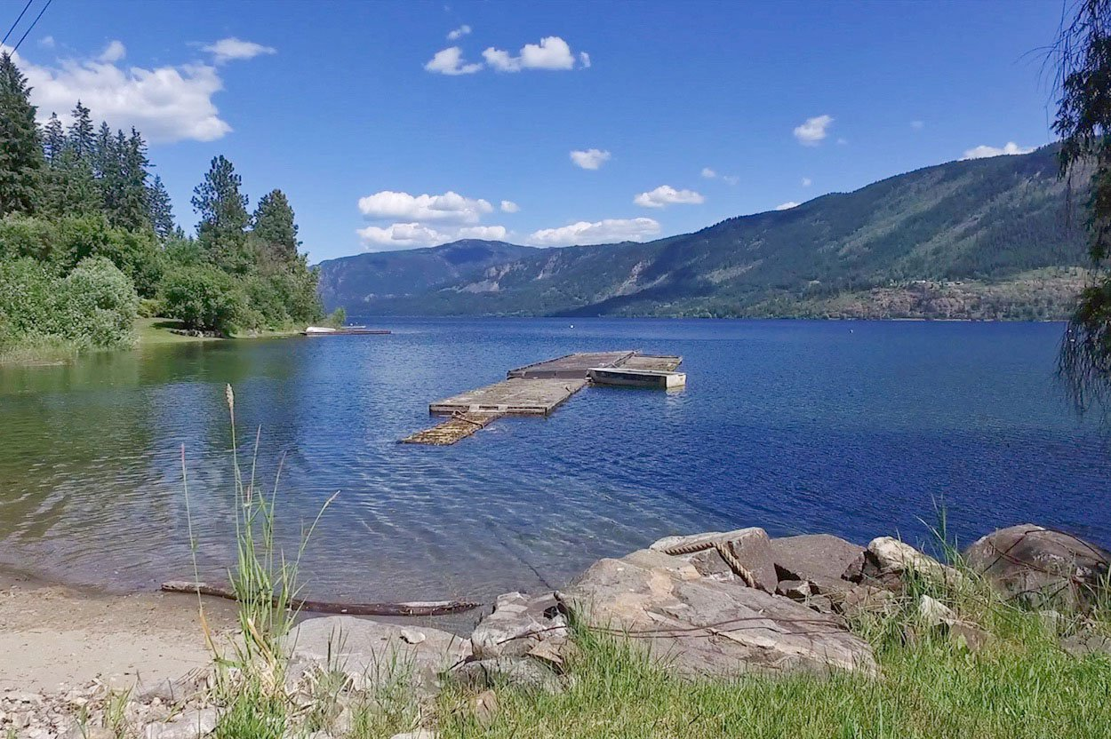 Photo 32: Photos: 6138 Lakeview Road: Chase House for sale (Shuswap)  : MLS®# 152025