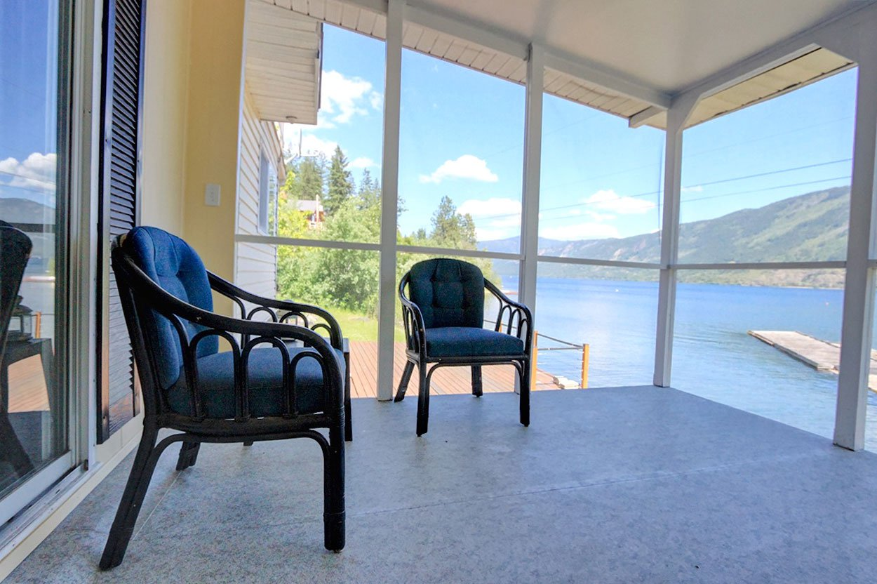 Photo 23: Photos: 6138 Lakeview Road: Chase House for sale (Shuswap)  : MLS®# 152025