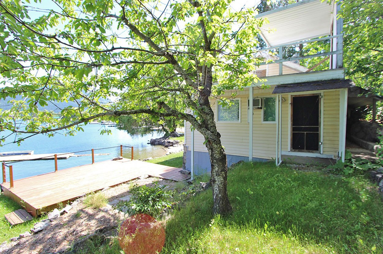 Photo 7: Photos: 6138 Lakeview Road: Chase House for sale (Shuswap)  : MLS®# 152025
