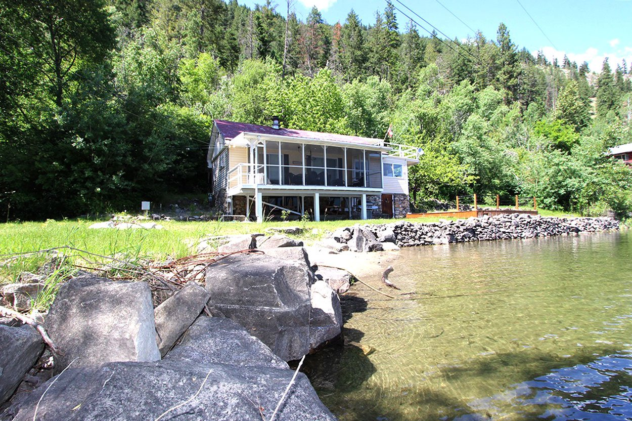 Photo 4: Photos: 6138 Lakeview Road: Chase House for sale (Shuswap)  : MLS®# 152025