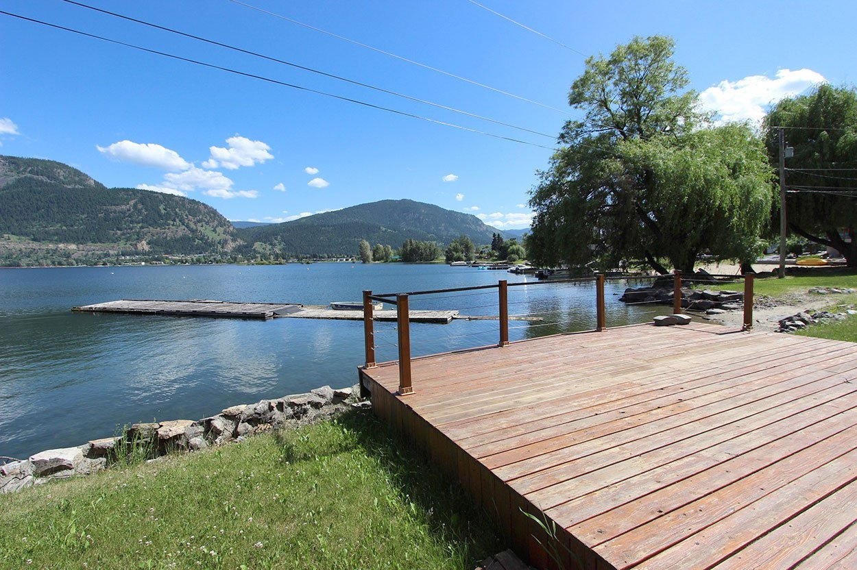 Photo 29: Photos: 6138 Lakeview Road: Chase House for sale (Shuswap)  : MLS®# 152025