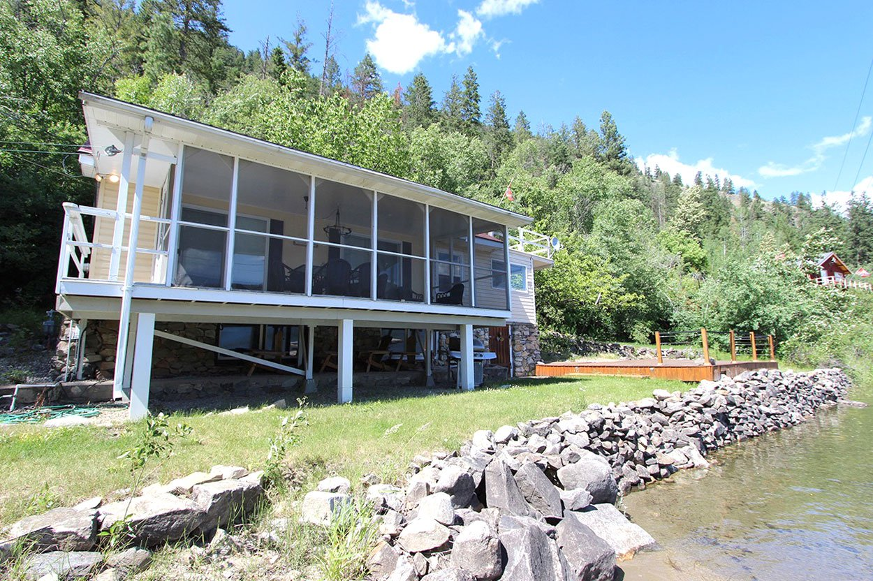 Photo 36: Photos: 6138 Lakeview Road: Chase House for sale (Shuswap)  : MLS®# 152025