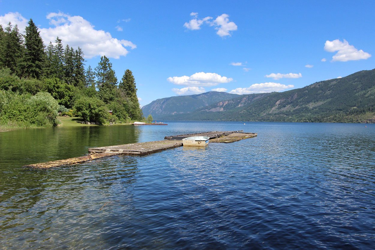 Photo 33: Photos: 6138 Lakeview Road: Chase House for sale (Shuswap)  : MLS®# 152025