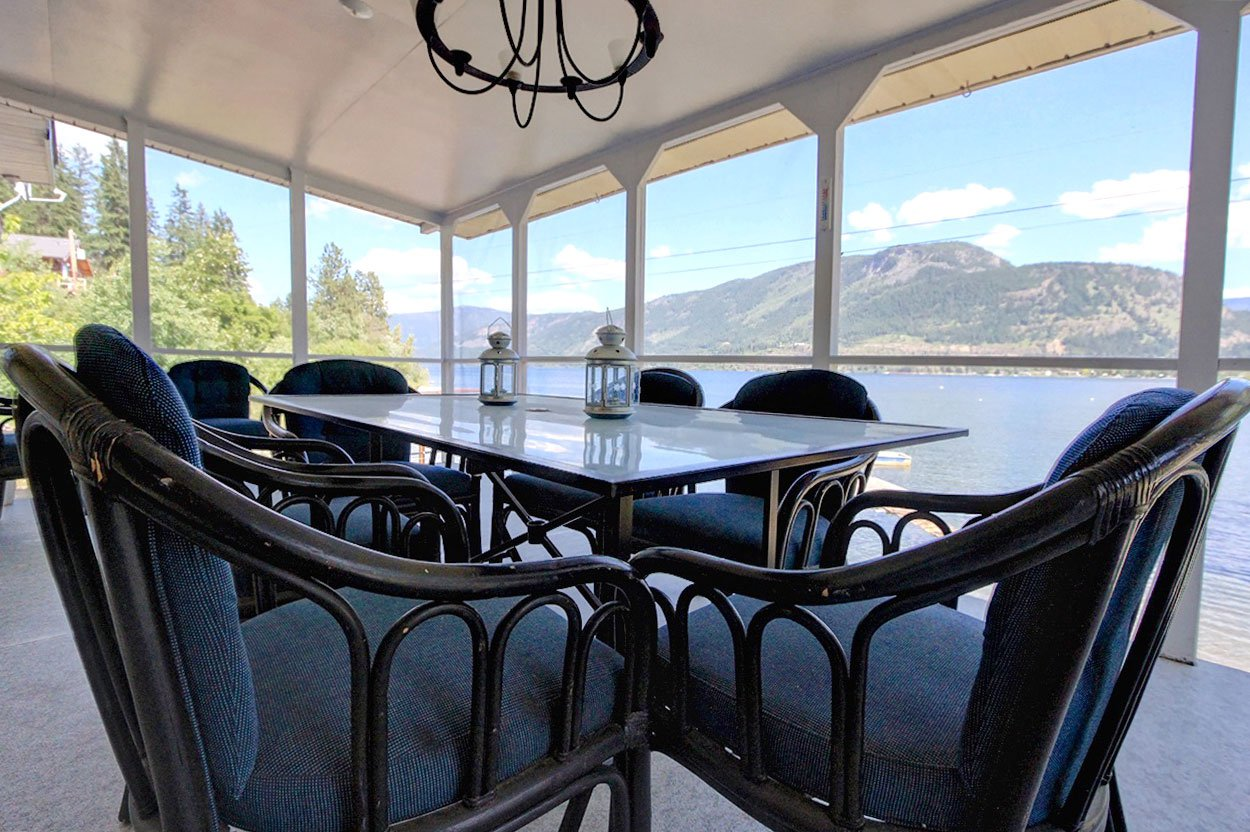 Photo 25: Photos: 6138 Lakeview Road: Chase House for sale (Shuswap)  : MLS®# 152025