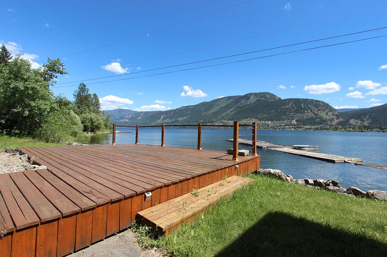 Photo 28: Photos: 6138 Lakeview Road: Chase House for sale (Shuswap)  : MLS®# 152025