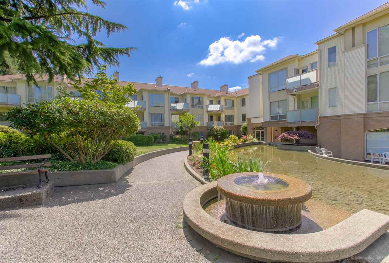 """Main Photo: 310 6740 STATION HILL Court in Burnaby: South Slope Condo for sale in """"WYNDHAM COURT"""" (Burnaby South)  : MLS®# R2393079"""