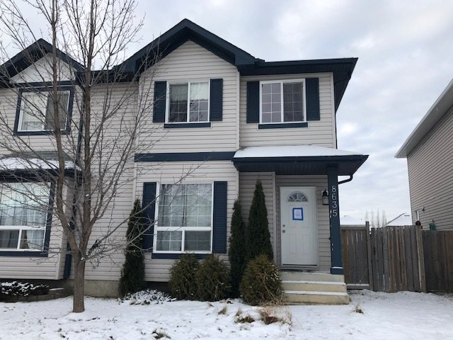 Main Photo:  in Edmonton: Zone 28 House Half Duplex for sale : MLS®# E4181206