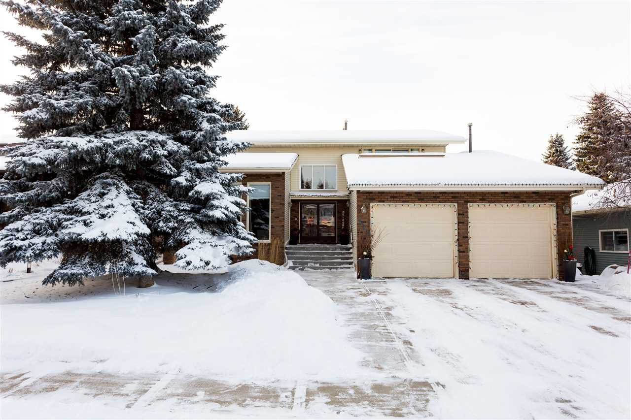 Main Photo: 325 ROUTLEDGE Road in Edmonton: Zone 14 House for sale : MLS®# E4184329