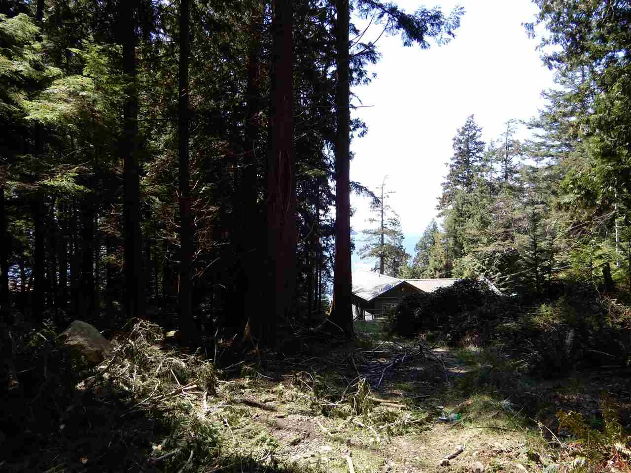 "Photo 1: Photos: LOT 3 FORIN ROAD: Keats Island Land for sale in ""EASTBOURNE"" (Sunshine Coast)  : MLS®# R2459870"