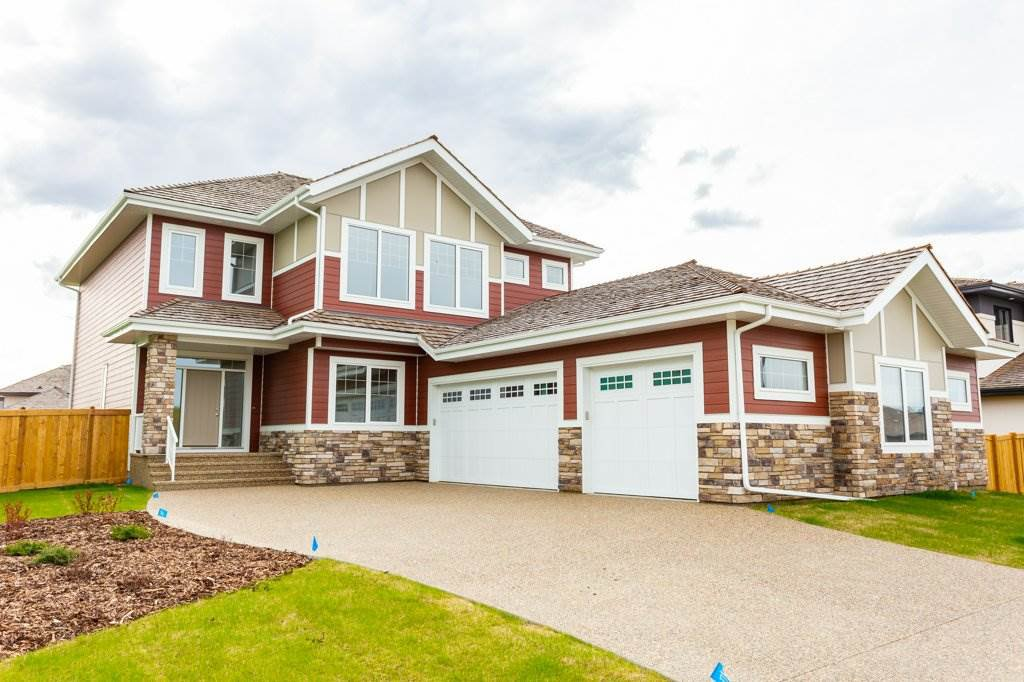 Main Photo: 443 52327 RGE RD 233: Rural Strathcona County House for sale : MLS®# E4224491