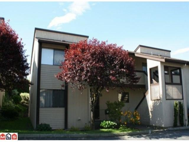 Main Photo: adult Travis Krista Abbotsford Condo townhouse