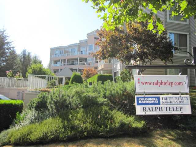 """Main Photo: 103 11605 227TH Street in Maple Ridge: East Central Condo for sale in """"HILLCREST"""" : MLS®# V969663"""