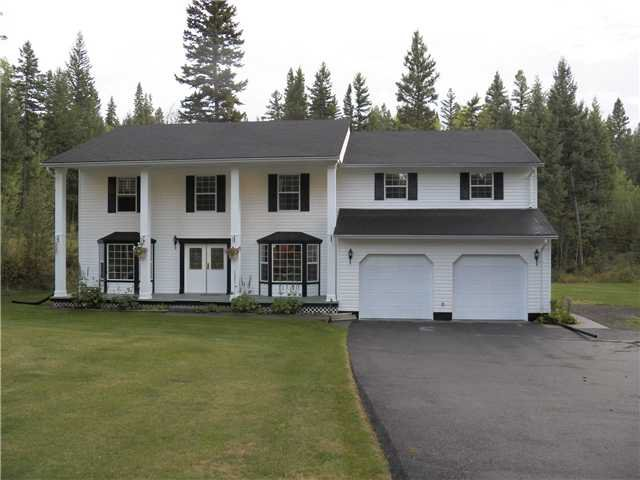 "Main Photo: 3306 EAGLE Way: 150 Mile House House for sale in ""BORLAND VALLEY"" (Williams Lake (Zone 27))  : MLS®# N222797"