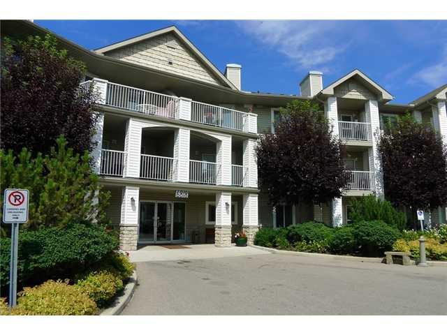 Main Photo: 3124 6818 PINECLIFF Grove NE in CALGARY: Pineridge Condo for sale (Calgary)  : MLS®# C3580642