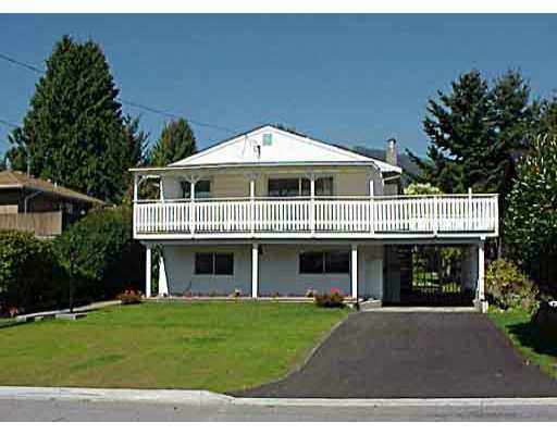 Main Photo: 262 West Kings Road in North Vancouver: Upper Lonsdale House for sale