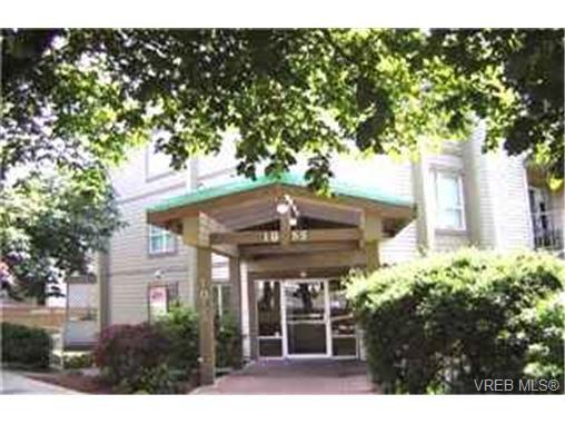 Main Photo:  in VICTORIA: Vi Hillside Condo for sale (Victoria)  : MLS®# 369805