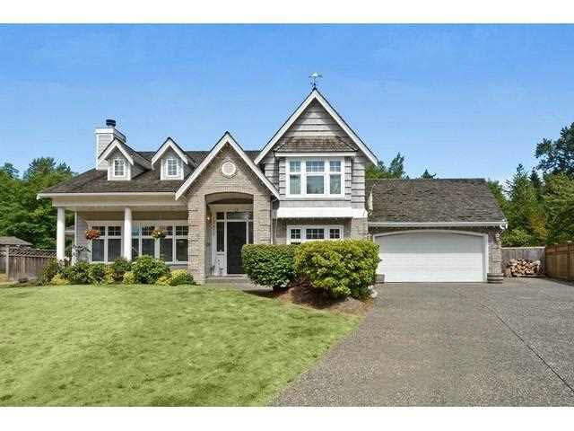 Gracious family home in prestigious Bell Park