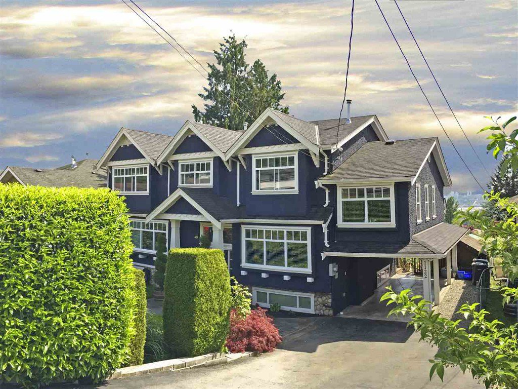 Main Photo:  in coquitlam: Maillardville House for rent (Coquitlam)