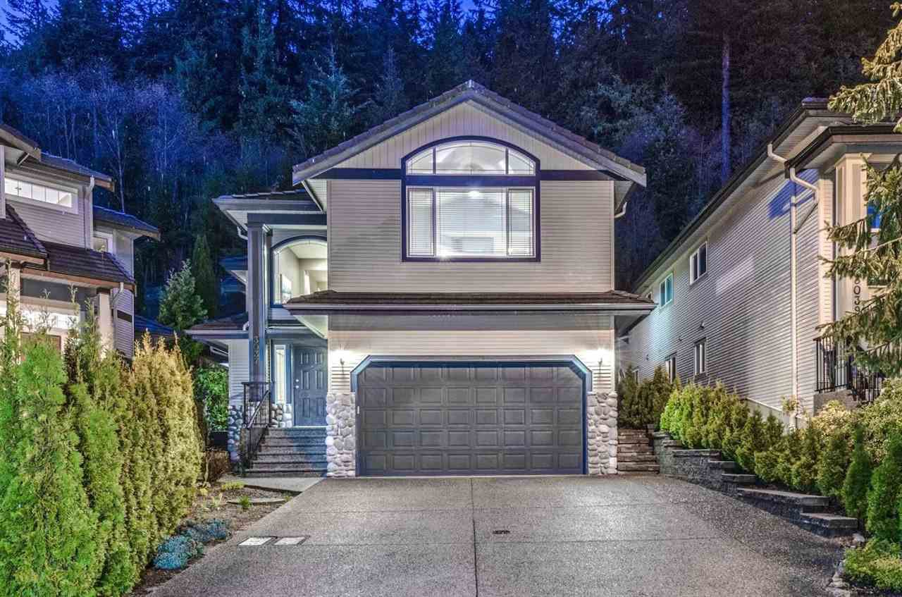 Main Photo: 3037 SIENNA COURT in Coquitlam: Westwood Plateau House for sale : MLS®# R2155376