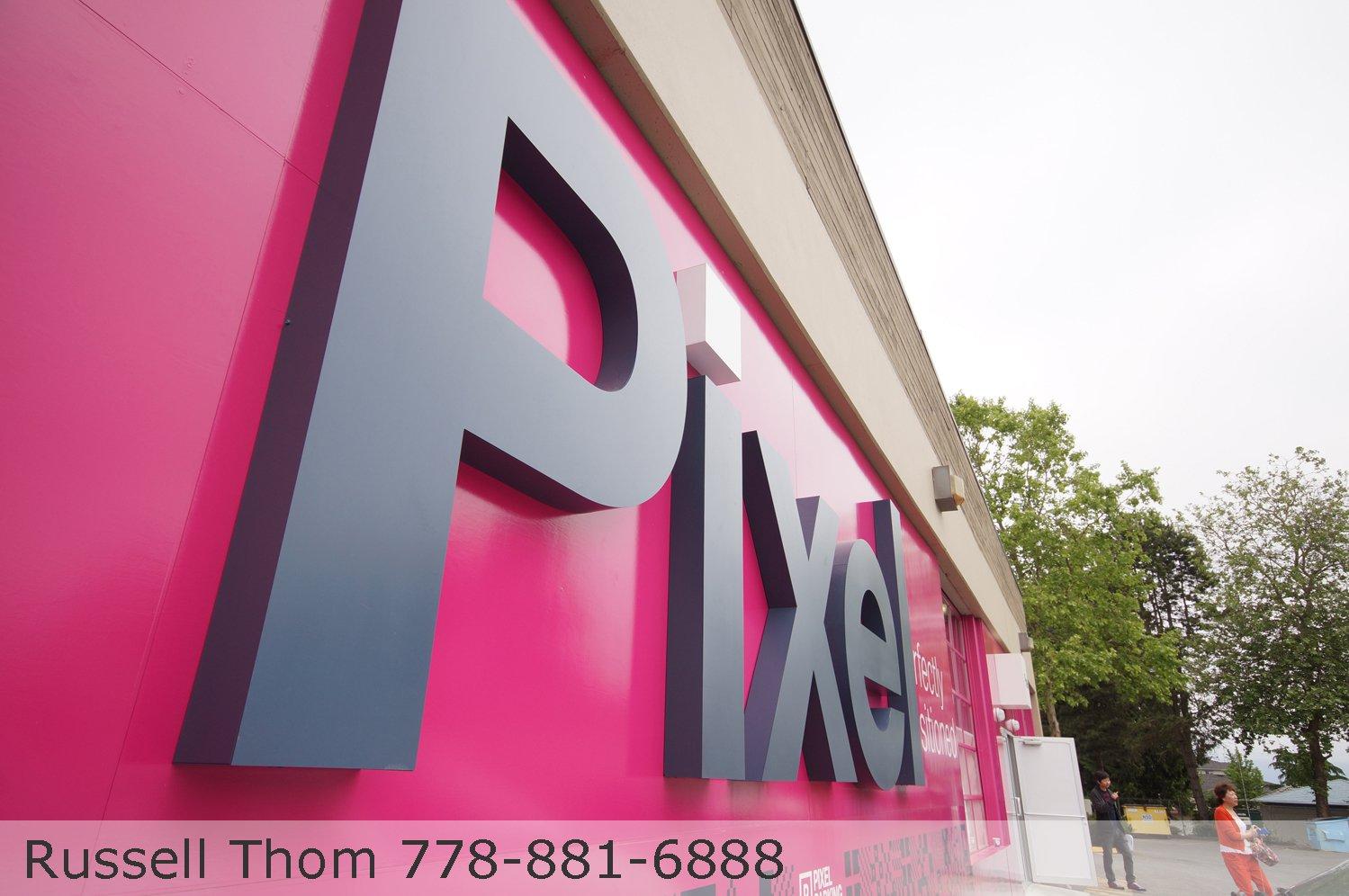 Main Photo: PIXEL 6283 Kingsway St Burnaby BC