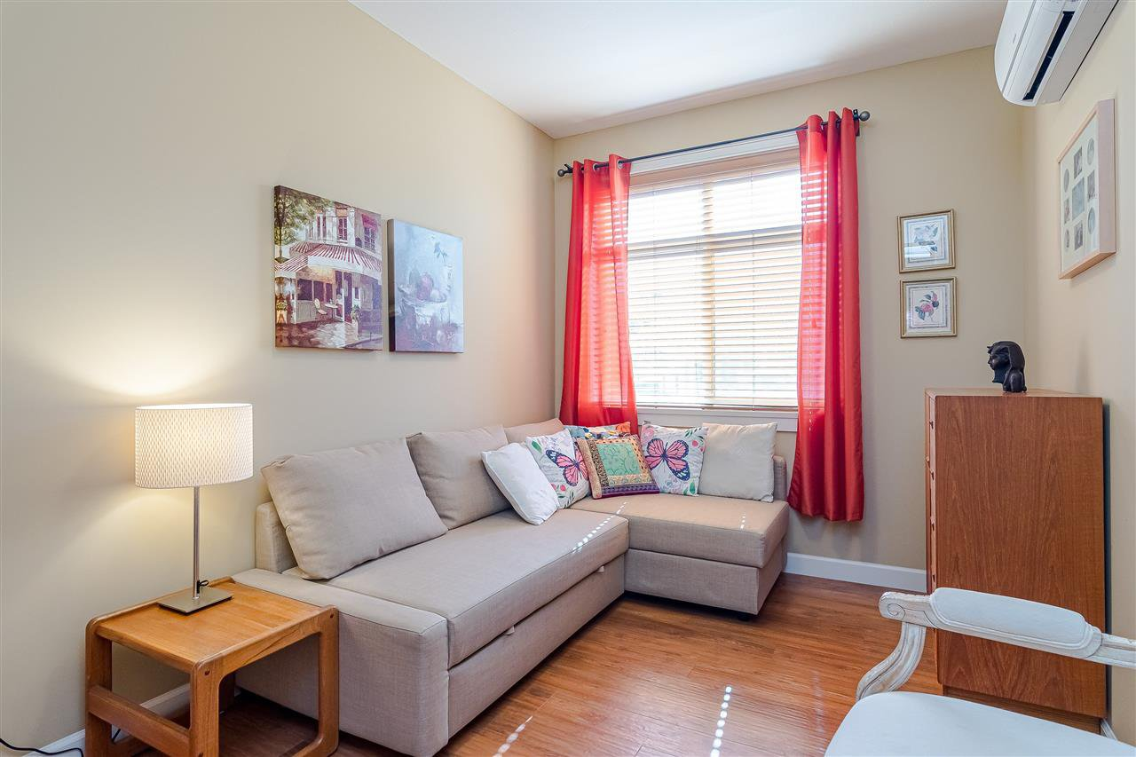 """Photo 18: Photos: 510 8258 207 A Street in Langley: Willoughby Heights Condo for sale in """"Yorkson"""" : MLS®# R2409634"""