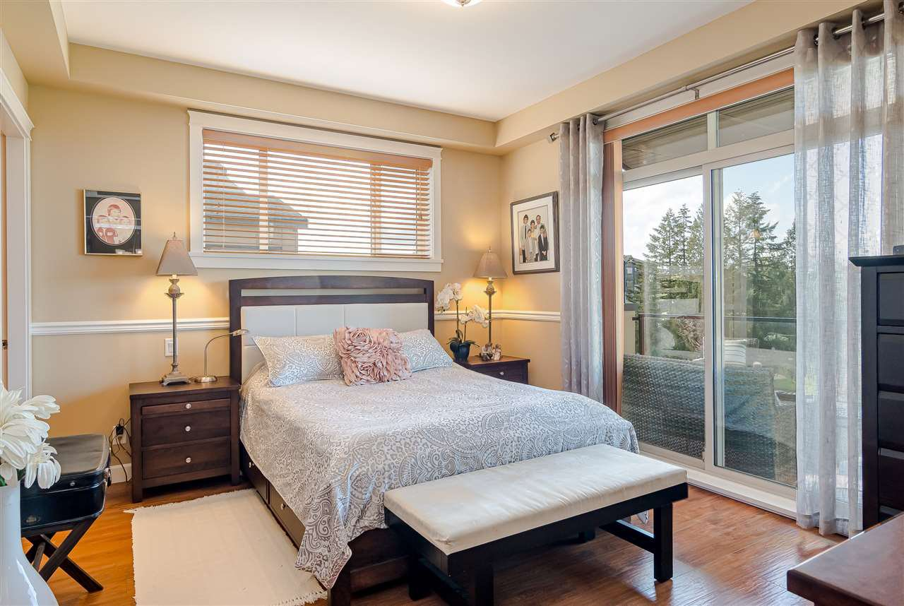 """Photo 14: Photos: 510 8258 207 A Street in Langley: Willoughby Heights Condo for sale in """"Yorkson"""" : MLS®# R2409634"""