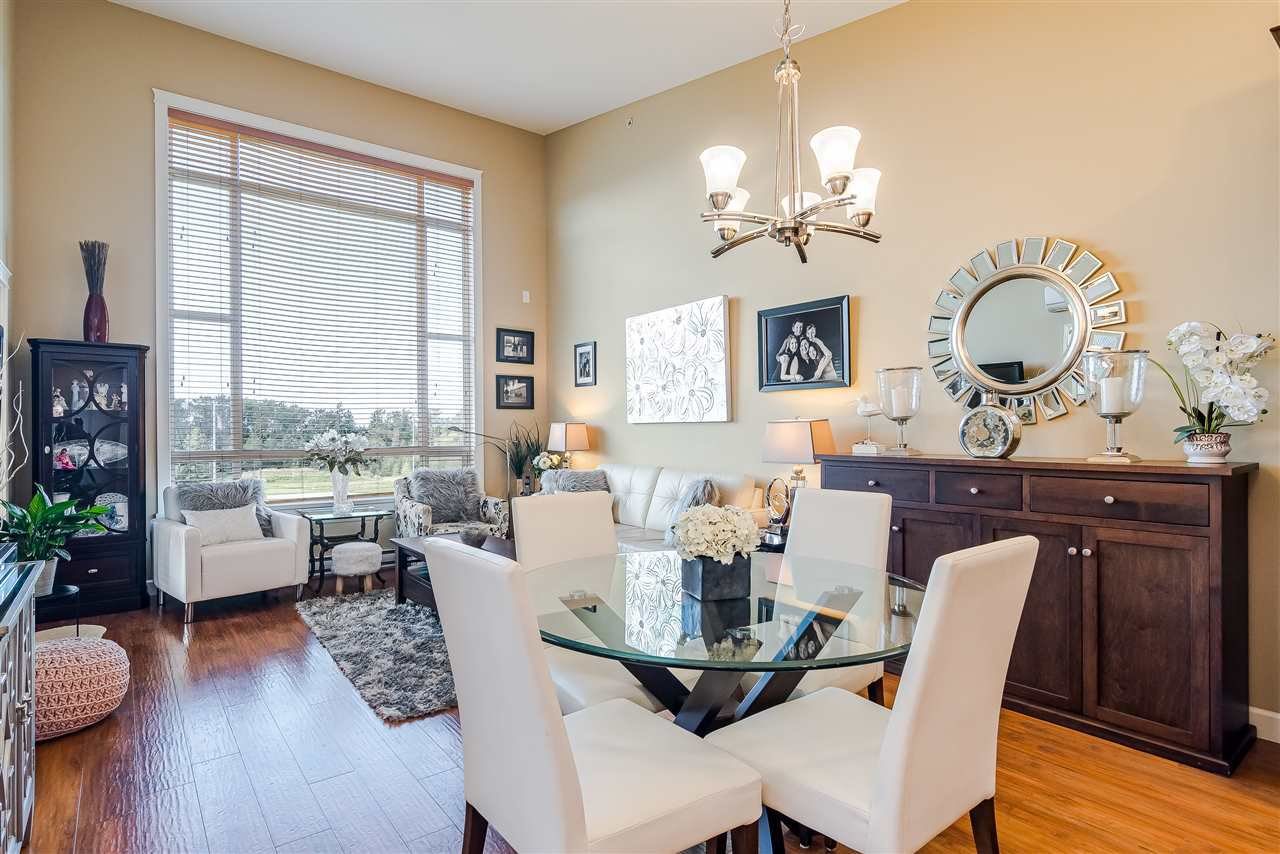 """Photo 8: Photos: 510 8258 207 A Street in Langley: Willoughby Heights Condo for sale in """"Yorkson"""" : MLS®# R2409634"""