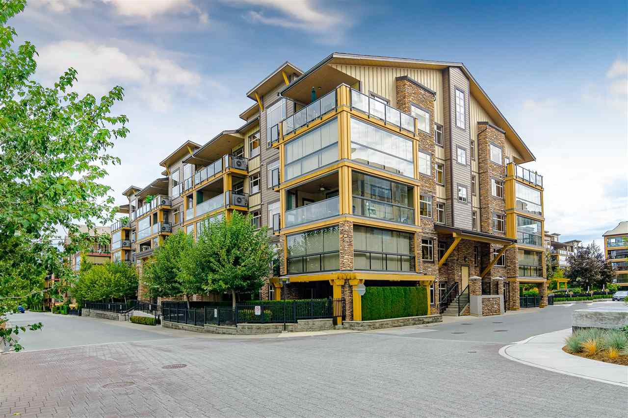 """Photo 19: Photos: 510 8258 207 A Street in Langley: Willoughby Heights Condo for sale in """"Yorkson"""" : MLS®# R2409634"""