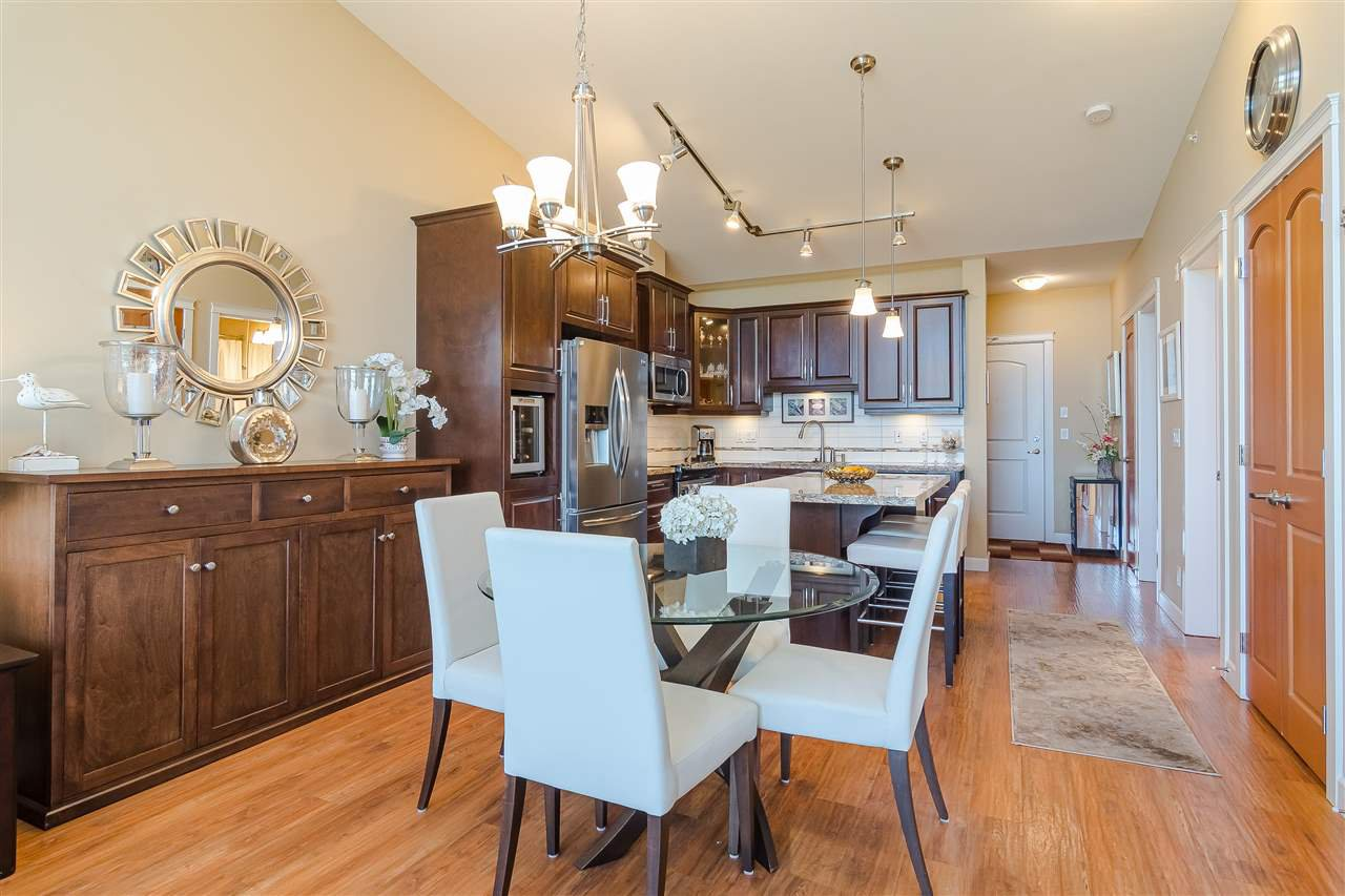 """Photo 11: Photos: 510 8258 207 A Street in Langley: Willoughby Heights Condo for sale in """"Yorkson"""" : MLS®# R2409634"""