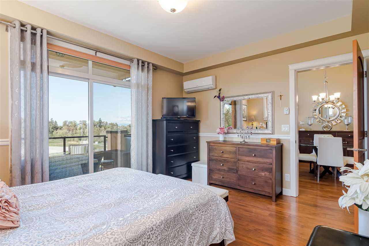 """Photo 15: Photos: 510 8258 207 A Street in Langley: Willoughby Heights Condo for sale in """"Yorkson"""" : MLS®# R2409634"""